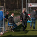 Juliana 31 - VVSB 0-0 Topklasse Zondag
