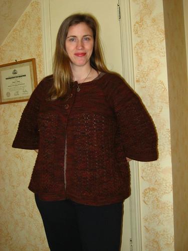 February Lady Sweater (3) | by Linda N.