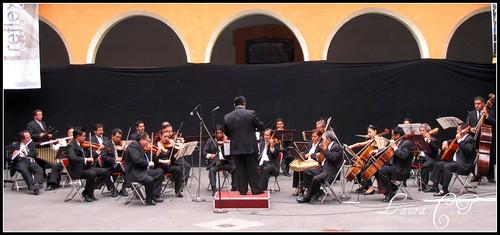 Sinfónica de Puebla