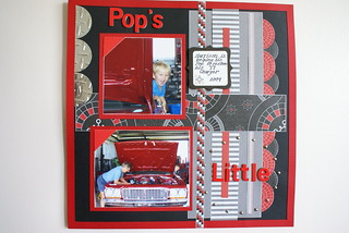Pops Little Helper page 1 | by lv2stampandscrap