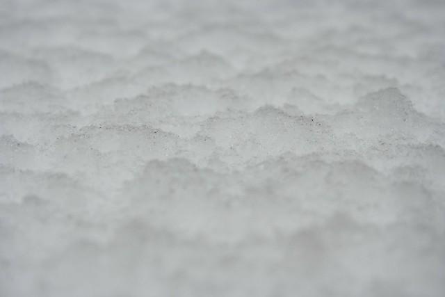 Märg lumi