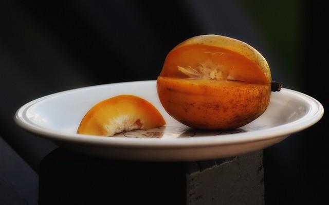 Bajan Golden Apple