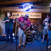 Joe Hall and the Louisiana Cane Cutters at the Blue Moon