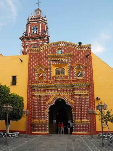 Catedral (Puebla, México)
