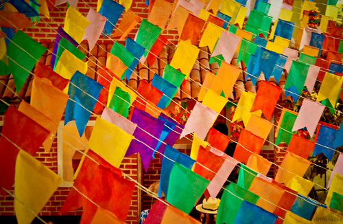 Flags, colors and folk... | by Dan Queiroz