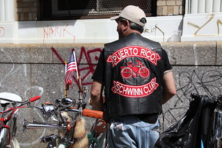 NYC Bicycle Fetish Day (2010)