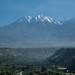 Cañon y Montaña