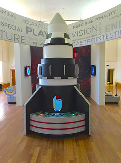 12-SA-VC KidSpaceport Exhibit | by Spaceport America