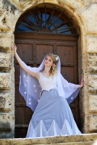 Robe de mariée Kiki | by Green Martha