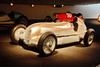 1934 Mercedes-Benz W 25