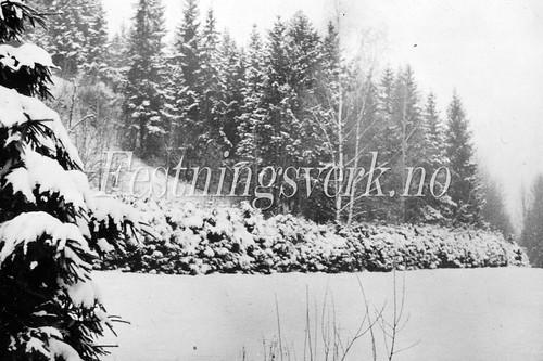 Sanvika Bærum 1940-1945 ((918)