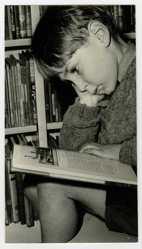 Keith Wignall Reading