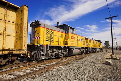 california ontario train canon outdoors trains transportation unionpacific canon5d locomotives railroads inlandempire railfans alltrains canon1740f4lusmgroup sbcusa alltypesoftransport kenszok