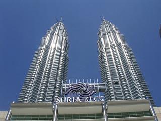 KLCC, Malaysia