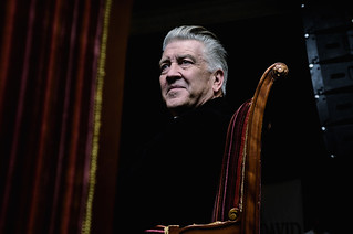 David Lynch | by masharova