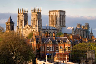 York Minster | by andyspictures