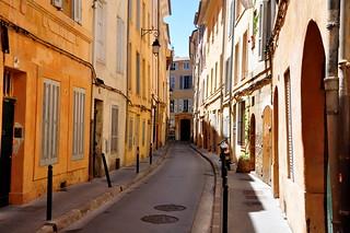 Aix-en-Provence | by DarkB4Dawn