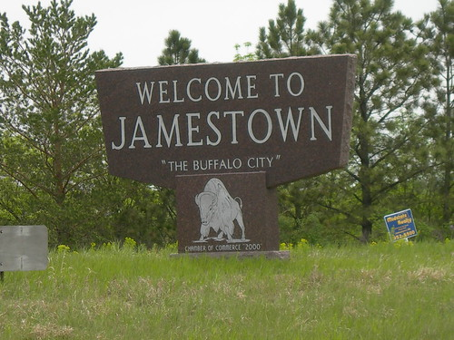 Welcome to Jamestown | by jimmywayne