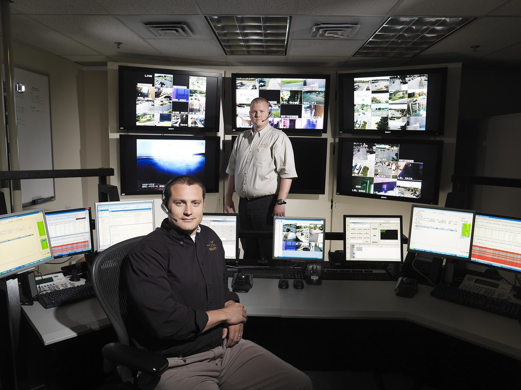 Security Operations Center | Pacific Northwest National Labo