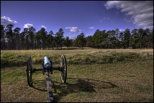 field virginia nikon war fort petersburg battle confederate civil civilwar national american cannon battlefield stedman nikond90 unionvictory battleoffortstedman cannonunion artillerylandscape