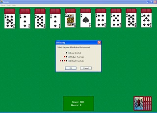 Spider Solitaire Card Game | by Kishosingh