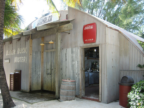 Castaway Cay - Serenity Bay  25   by Gator Chris