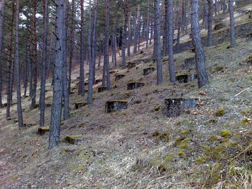 Oberklausen Stadionberg