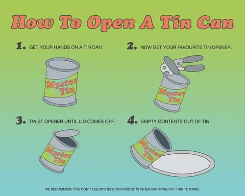 How to Open a Tin - 1280x1024