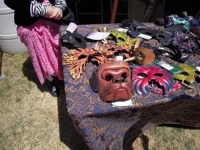 Maker Faire San Mateo 2009  (46)