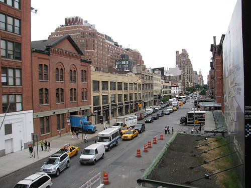 14th Street From the High Line | by edenpictures