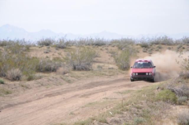 rally GTI