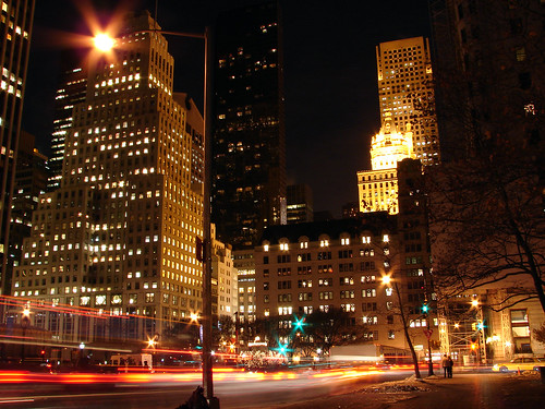 [2005] 5th Avenue at Night | by Diego3336