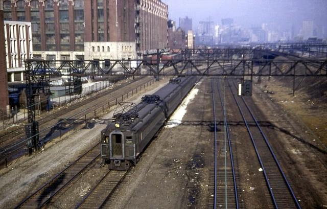 19670121 01 Illinois Central RR @ 23rd St.