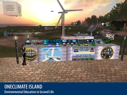 Educational Uses of Second Life   jokaydia com