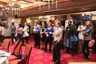 Symposium Day 1   by youthpolicy.org