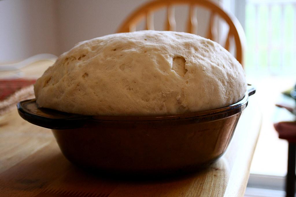 Breadsplosion!