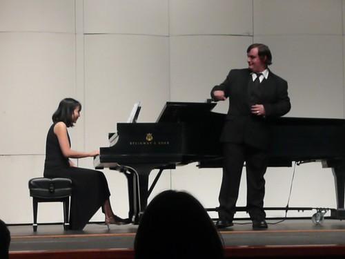 2009.125 . Senior Recital | by pipilo
