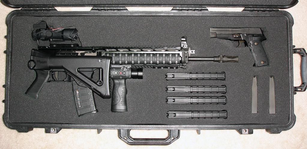Anti Zombie Kit Operator74656 Flickr