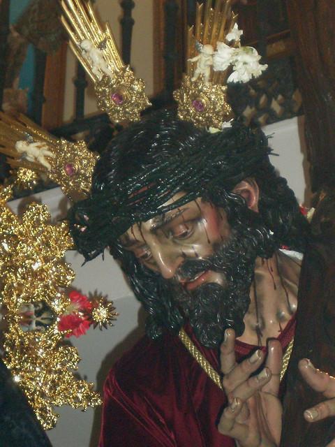 Ntro.Padre Jesús Nazareno de Viñeros
