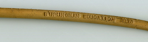 Birmingham Punishment Cane of 1973 | by theirhistory