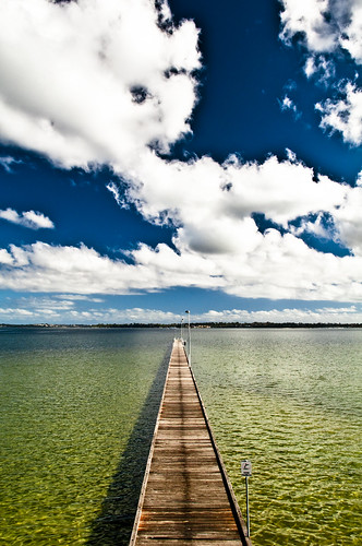 sky como clouds river landscape jetty filter perth westernaustralia canning circularpolarizer circularpolariser comojetty afsdxzoomnikkor1755mmf28gifed nikond300s