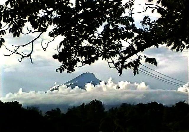 *Tansania,  Arusha - Mount Meru
