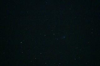 Comet C/2007 N3 (Lulin) — March 2, 2009 at 12:04am UT