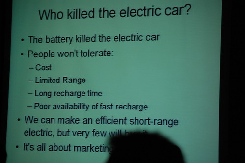 Who Killed the Electric Car? | by Kevin Krejci