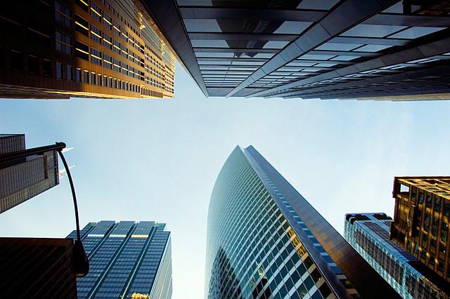 Corporate Chicago