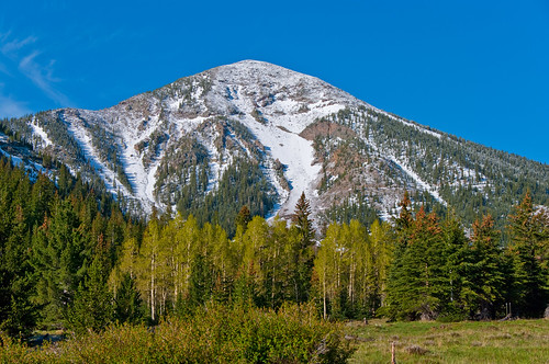 arizona mountain snow hiking trail flagstaff peaks pentaxk20d