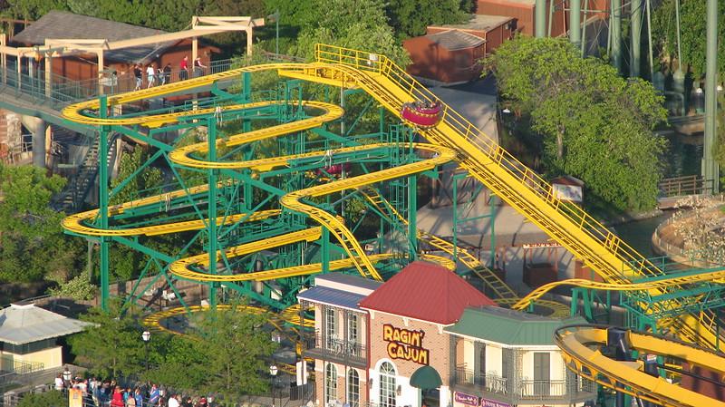Six Flags Great America, 2009