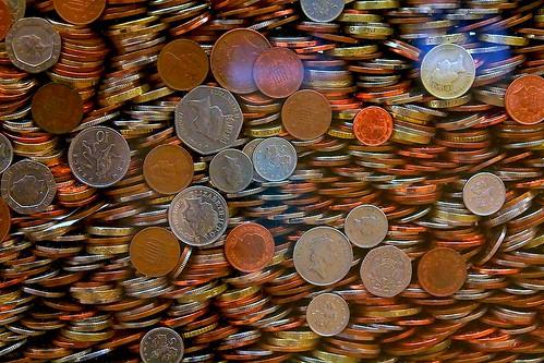 Money cash   by @Doug88888