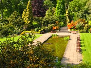 The Hill Garden | by Laura Nolte