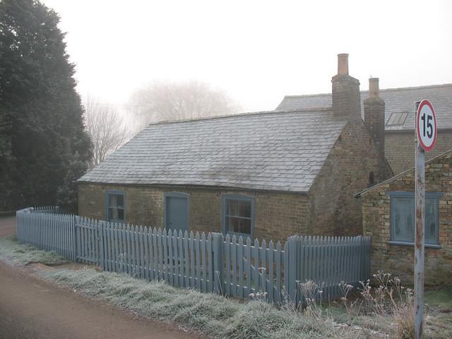 Stoker's Cottage